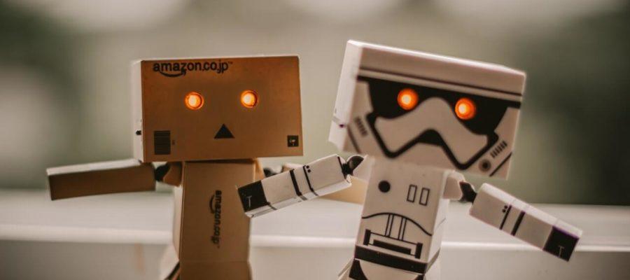 Het tijdperk van Artificial Intelligence is aangebroken