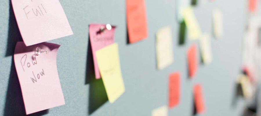 Is agile werken iets voor jou?