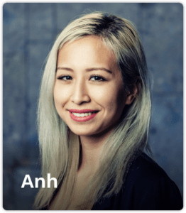Digital Marketing Talent Anh Dinh