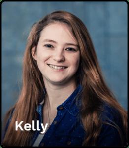 Digital Design Talenten Kelly