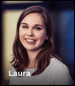 Digital Marketing Talenten Laura Brands