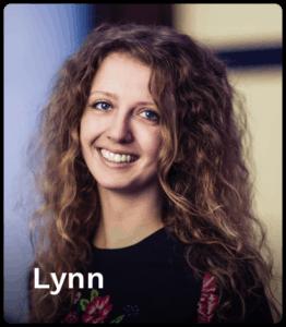 Digital Marketing Talenten Lynn Hagen