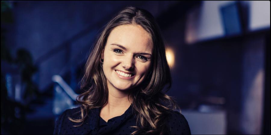 Ingeborg Donker