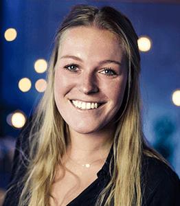 Digital Marketing Talent Lisa