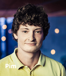 Digital Marketing Talent Pim