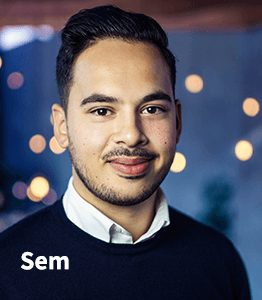 Digital Marketing Talent Sem