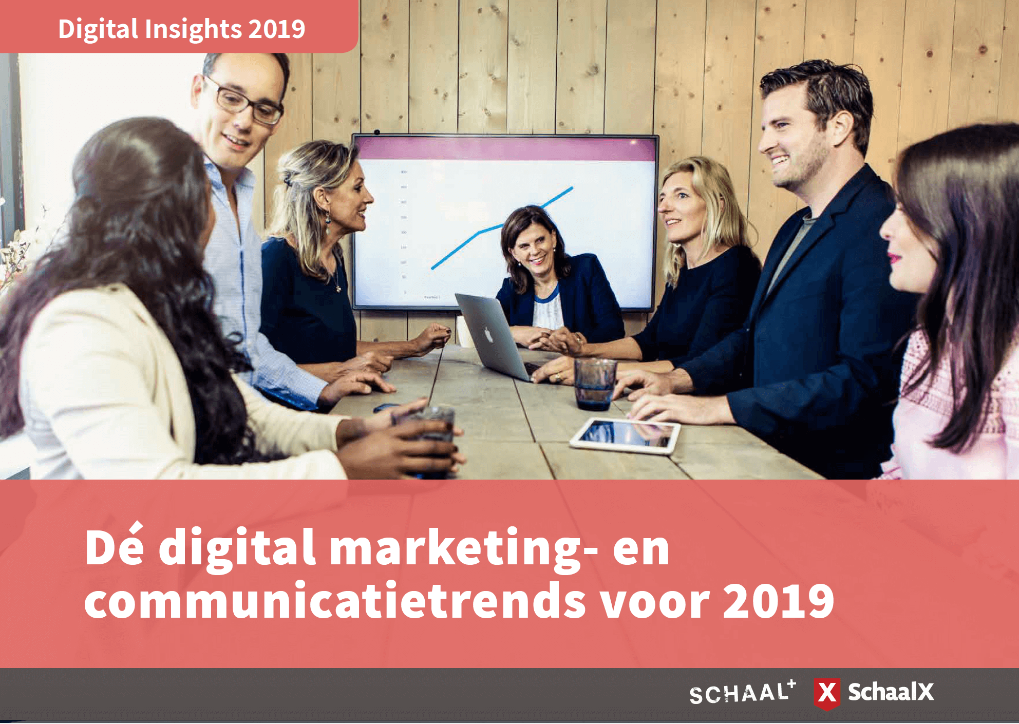 Digital Insights 2019 Schaal+