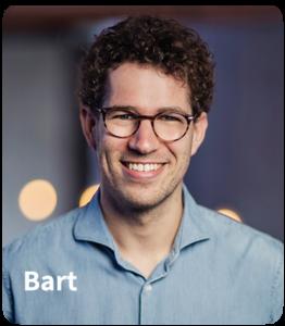 Digital Marketing Talent Bart Winter