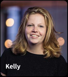 Digital Marketing Talent Kelly Reimert