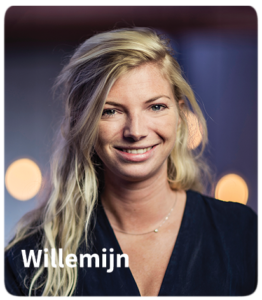 Digital Marketing Talent Willemijn de Groot